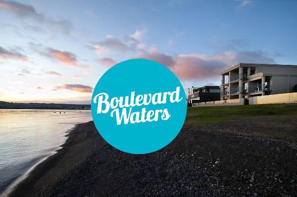 Boulevard Waters