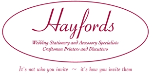 hayfords small
