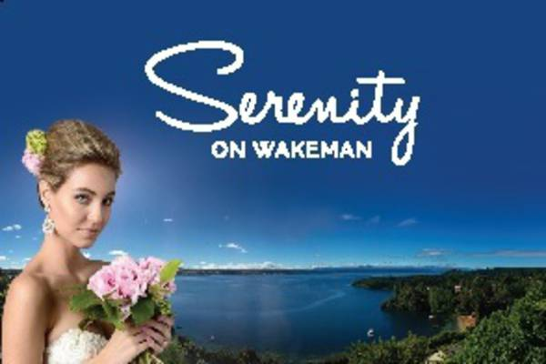 Serenity on Wakeman