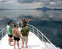 The Ultimate Stag Party - Lake Cruise on Great Lake Taupo