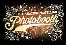 The Amazing Travelling Photobooth