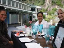 Pampering Taupo Hen Party  - Day Spa Experience